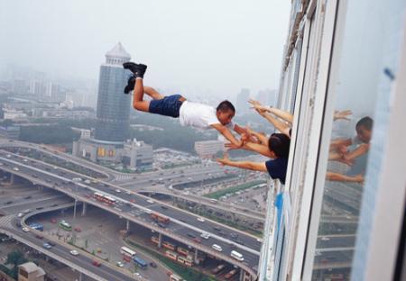 Les Incroyables Photos de Li Wei (2)