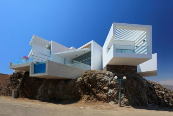 Casa Playa Las Lomas I-05