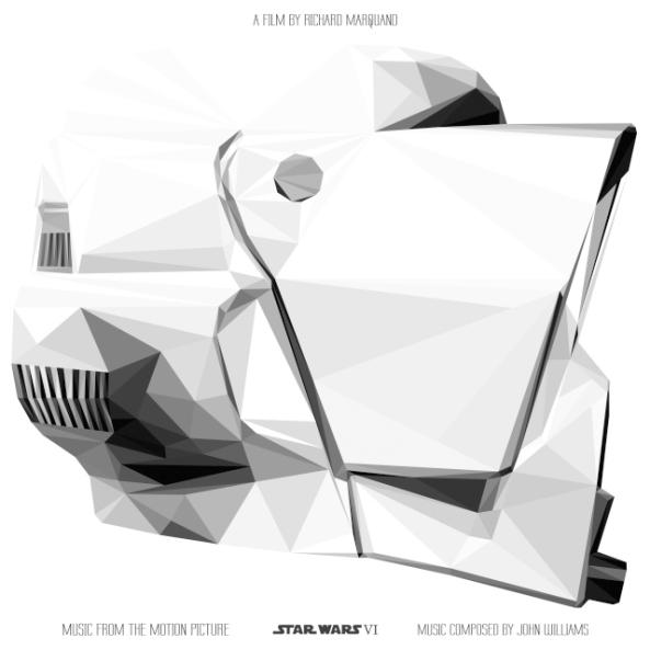 Pop Culture Vinyl Covers by s2lart (14)