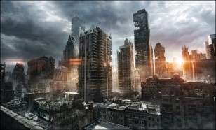 New York en ruine (1)
