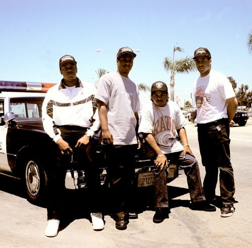NWA by Janette Beckman