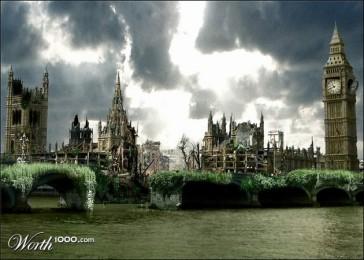 Paris en ruine (3)