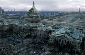 Washington en ruine (2)