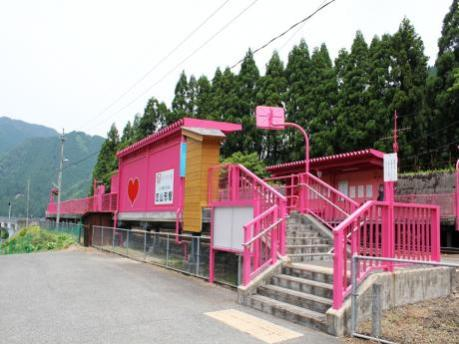 Love-Station-Project-Koi-Yamagata-Station-5