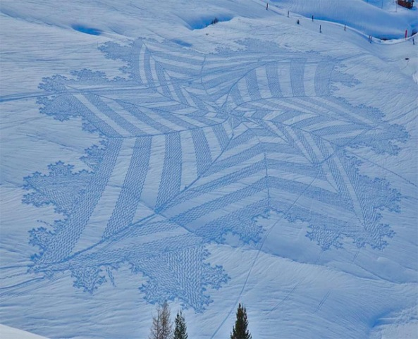 Snow-Art-by-Simon-Beck-1