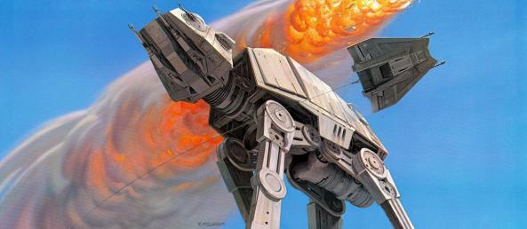 Illustrations-Originales-du-Storyboard-de-Star-Wars-12