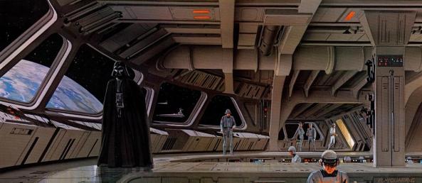 Illustrations-Originales-du-Storyboard-de-Star-Wars-16