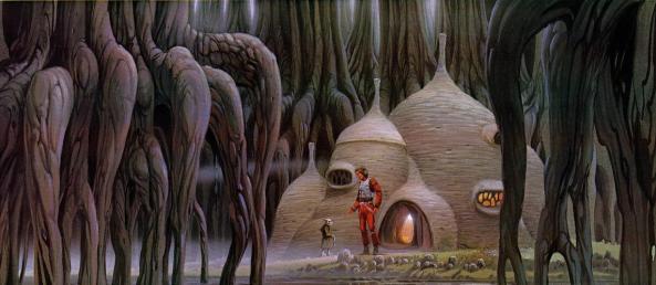Illustrations-Originales-du-Storyboard-de-Star-Wars-18