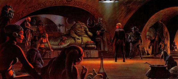 Illustrations-Originales-du-Storyboard-de-Star-Wars-21