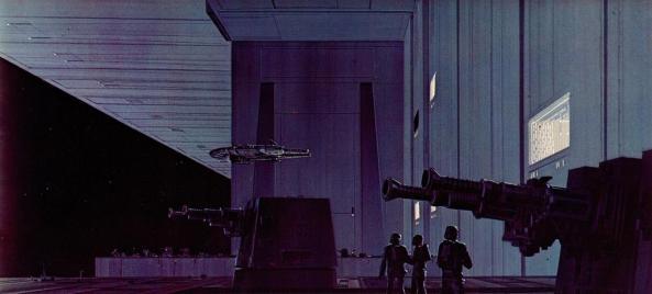 Illustrations-Originales-du-Storyboard-de-Star-Wars-2