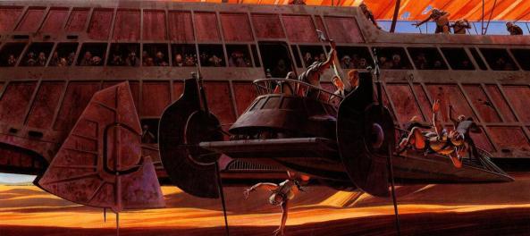 Illustrations-Originales-du-Storyboard-de-Star-Wars-25