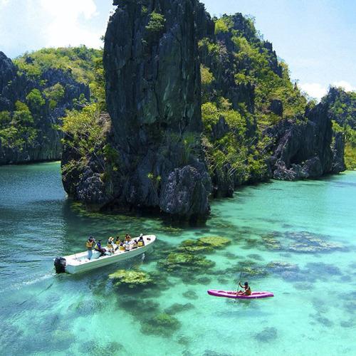 El Nido, Palawan , Philippines