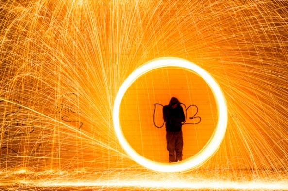 Light Paintings by Simon Berger (1)