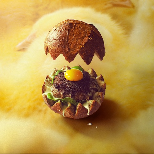 Burger Art (1)