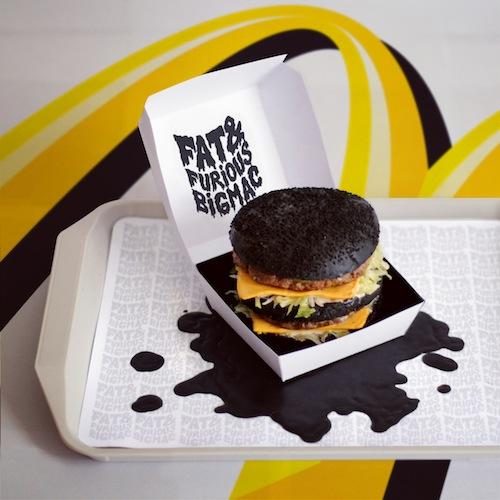 Burger Art (10)
