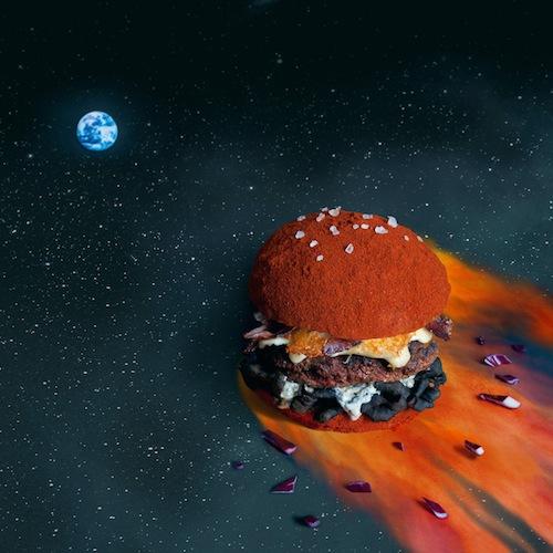 Burger Art (11)