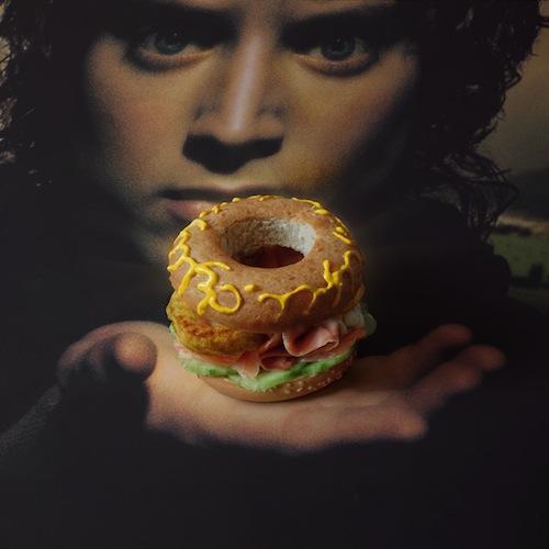 Burger Art (3)