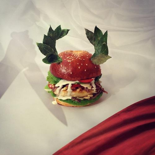 Burger Art (4)