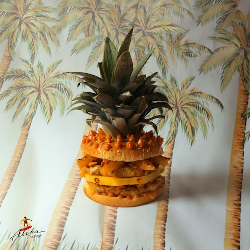 Burger Art (5)