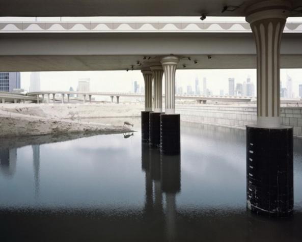 """Abandoned Dubai"" par Richard Allenby-Pratt (9)"