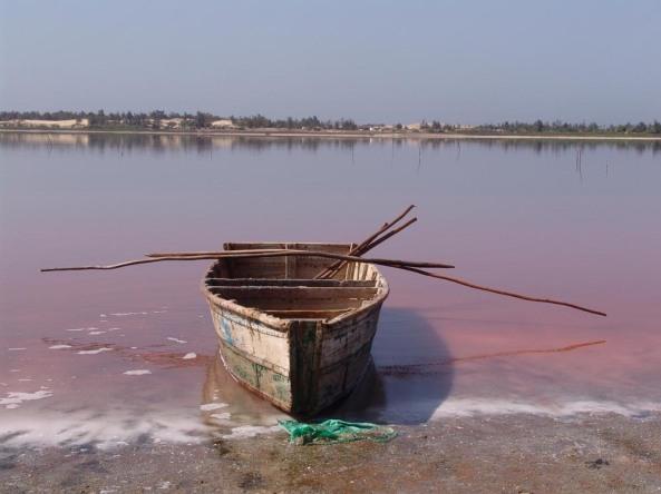 Le Lac Rose (5)