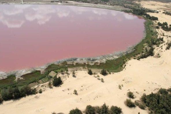 Le Lac Rose (6)