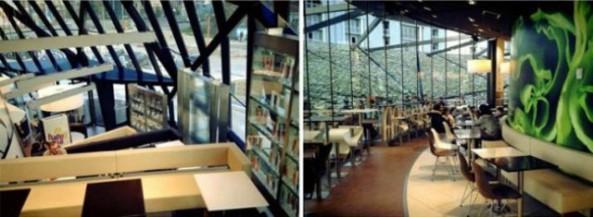Le McDonald's Design de Batumi (5)
