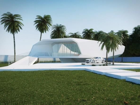 Wave House by Gunes Peksen (2)