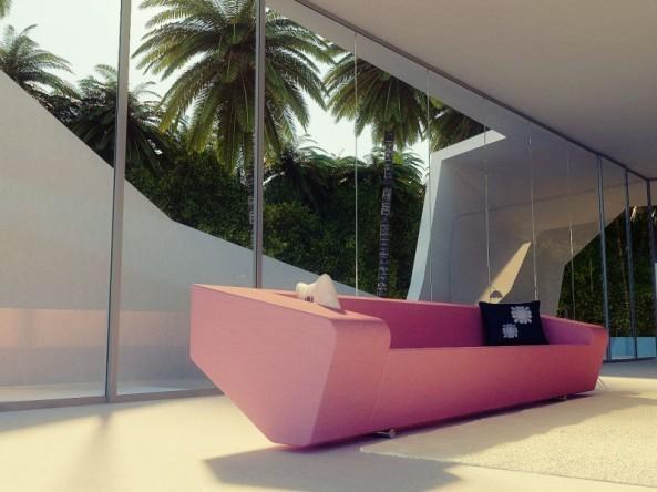 Wave House by Gunes Peksen (8)