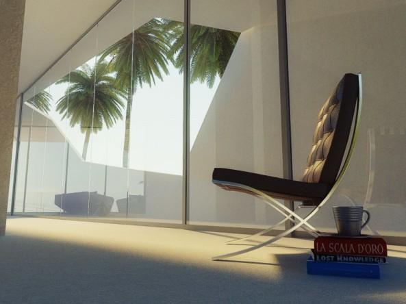 Wave House by Gunes Peksen (9)
