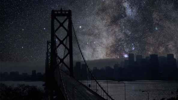Villes éteintes San Francisco